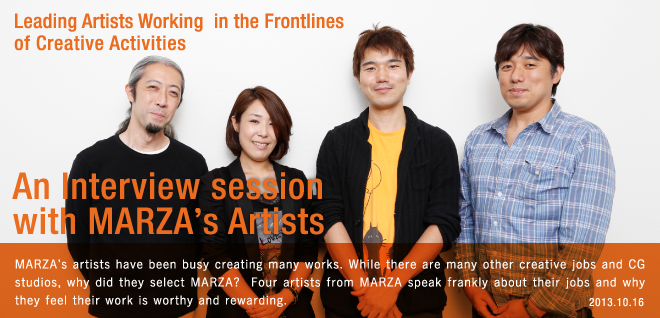 Leading Artists Working in the Frontlines of Creative Activities